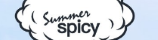 E-liquide Summer Spicy e.tasty