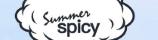 E-liquide Summer Spicy e.tasty