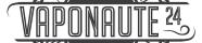 e-liquide Vaponaute 24